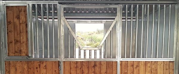 Barn Wall Options