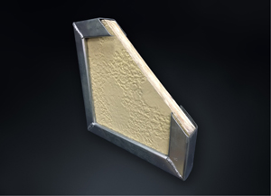 Stucco Cement Board