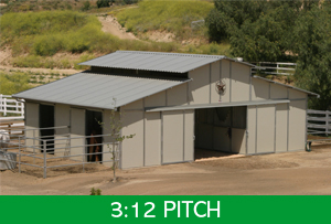 Barn Roof Pitches Fcp Building