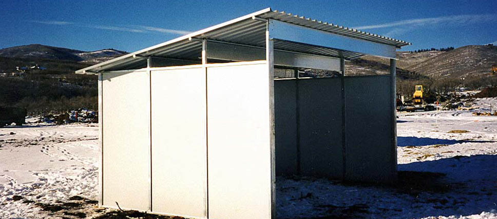 Shedme Building A Quick Shed